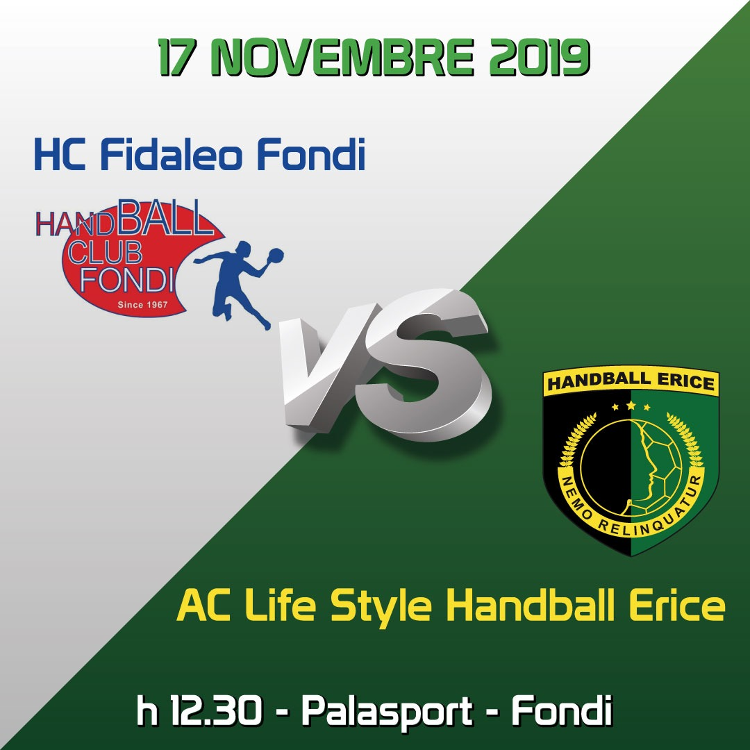 Fidaeleo Fondi - AC Life Style