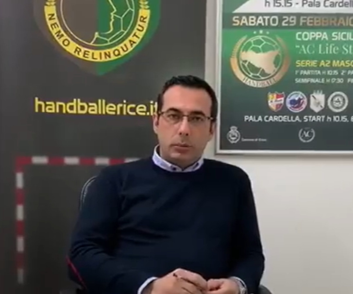 residente Michele Ingardia
