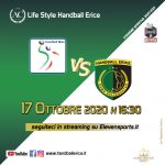 Guerriere Malo - AC Life Style Handball Erice