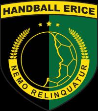 Logo Handball Erice
