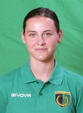 Magdalena BRKIC